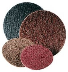 Discs. Non-woven. Surface conditioning. - Abtec4Abrasives